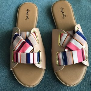 Shoes - Perfect Summer Slide